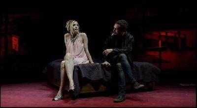 Teatro: Desde Berlín. Tributo a Lou Reed en Teatro Central Sevilla