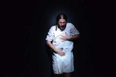 Teatro: Desesperación. 7 Días = 168 horas, Estrénate en el CICUS de Sevilla
