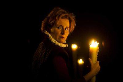 Teatro: Desmontando a Isabel en La Imperdible Sevilla