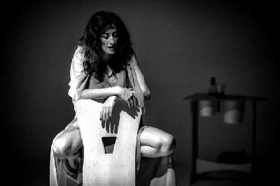 Teatro: Después de Fedra en el Centro TNT-Atalaya de Sevilla