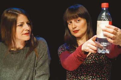 Teatro: Diarios de adolescencia en La Fundición Sevilla