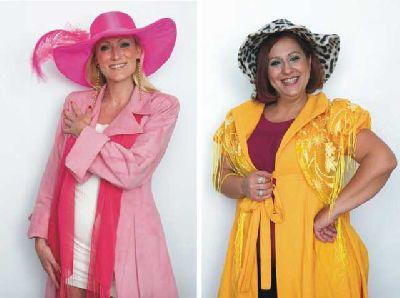 Teatro: Divas del Orinoco en La Fundición Sevilla