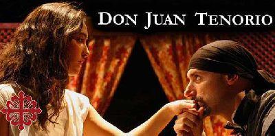 Teatro: Don Juan Tenorio. Próximamente en el Quintero Sevilla