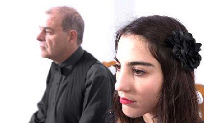 Teatro: Donde habite el olvido en el Centro TNT-Atalaya de Sevilla