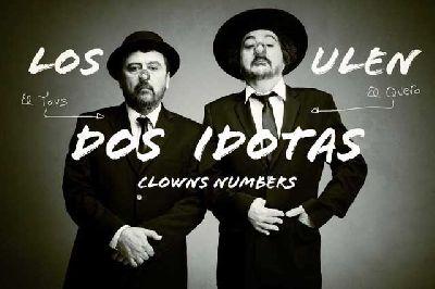 Teatro: Dos idiotas en la Sala Cero de Sevilla