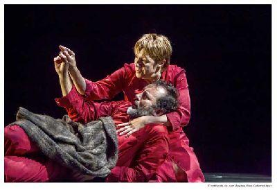 Teatro: El cartógrafo en el Teatro Central de Sevilla