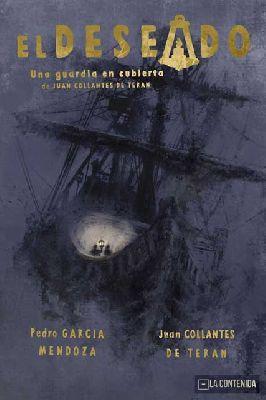 Teatro: El Deseado en el Pabellón de la Navegación de Sevilla