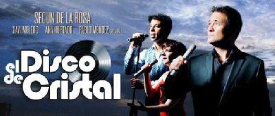Teatro: El disco de cristal en el Teatro Quintero de Sevilla