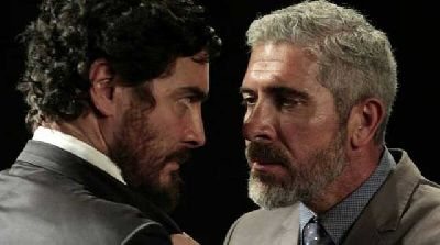 Teatro: El encuentro en el Teatro Central de Sevilla