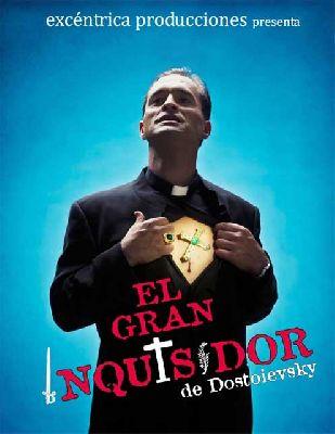 Teatro: El Gran Inquisidor vuelve al Castillo de San Jorge Sevilla