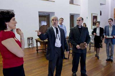 Teatro: El juicio de Dayton en el CICUS Sevilla