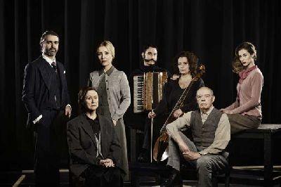 Teatro: El malentendido en el Lope de Vega de Sevilla