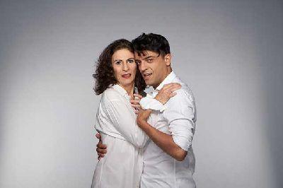 Foto promocional de la obra El mueble de Histrion Teatro