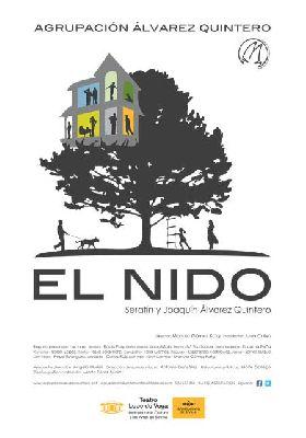 Teatro: El nido de los Álvarez Quintero en el Lope de Vega