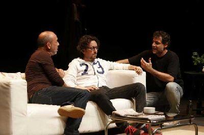 Teatro: El plan en La Imperdible de Sevilla