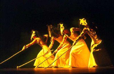 Teatro: El público en el Centro TNT-Atalaya de Sevilla
