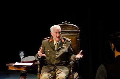 Teatro: El reportaje en el Teatro Central de Sevilla