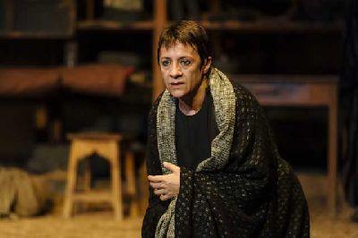 Teatro: El testamento de María en el Teatro Central de Sevilla