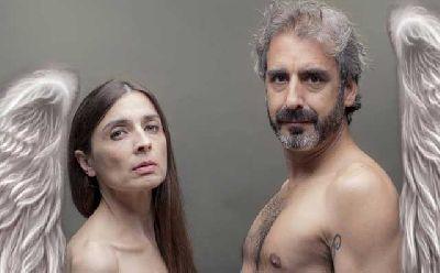 Teatro: Encuentro en el parque peligroso en Viento Sur Teatro Sevilla