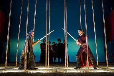 Teatro: La Estrella de Sevilla en la Torre de don Fadrique Sevilla