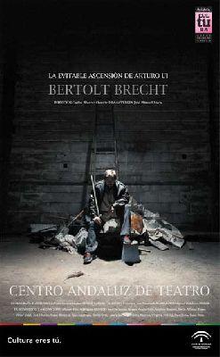 Teatro: La evitable ascensión de Arturo Ui en el Central de Sevilla