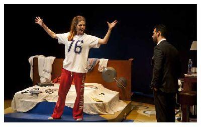 Teatro: Feelgood en el Teatro Lope de Vega de Sevilla