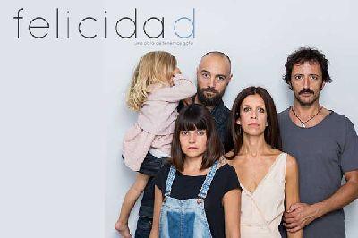 Teatro: Felicidad en La Fundición Sevilla