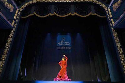 Teatro Flamenco de Triana en Sevilla
