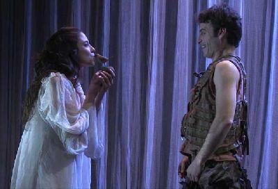 Teatro: La Flauta Mágica. Variaciones Dei Furbi en La Imperdible