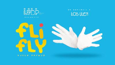 Teatro: Fli Fly en la Sala Cero de Sevilla