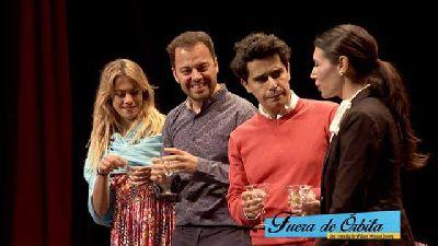 Teatro: Fuera de órbita en La Imperdible de Sevilla