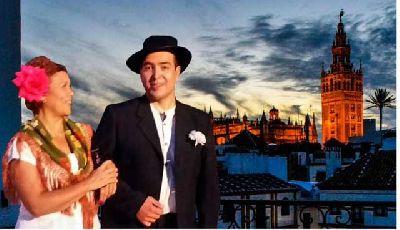 Teatro: Ganas de reñir en la Fundación Amalio Sevilla