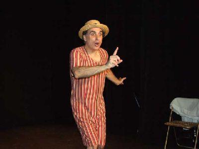 Teatro: Il Gondoliero di Triana en el Teatro Quintero de Sevilla