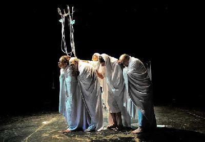 Teatro: El grito en el cielo en el Teatro Central de Sevilla