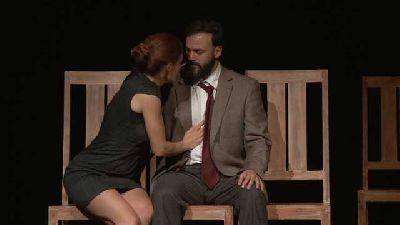 Teatro: Hacia el amor en el Teatro Lope de Vega de Sevilla