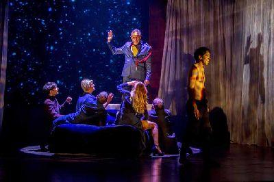 Teatro: Hamlet en el Teatro Central de Sevilla