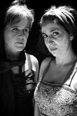 Teatro: Helena y las Furias en la sala Joaquín Turina de Sevilla