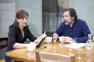 Teatro: Los hijos se han dormido de Veronese en el Teatro Central