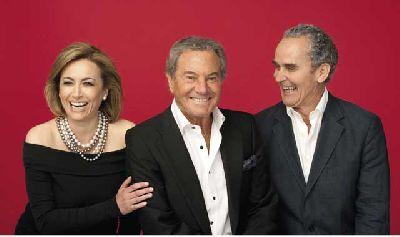 Teatro: Los hombres no mienten en el Lope de Vega de Sevilla