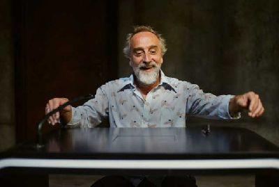 Teatro: Idiota en el Teatro Central de Sevilla