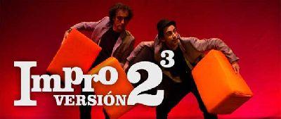 Teatro: Impro Versión 2 al Cubo en el Teatro Quintero