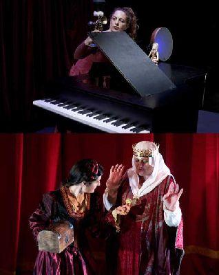 Teatro infantil en Sevilla fin de semana de 13 y 14 diciembre 2014