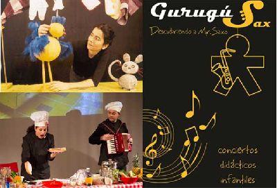 Teatro infantil en Sevilla, fin de semana 18 y 19 de mayo 2013