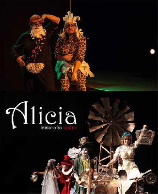 Teatro infantil en Sevilla fin de semana de 28 febrero y 1 marzo 2015