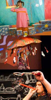 Teatro infantil en Sevilla fin de semana 31 enero y 1 febrero 2015