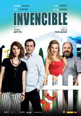 Teatro: Invencible en el Teatro Lope de Vega de Sevilla