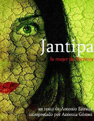 Teatro: Jantipa la mujer de Sócrates en Centro TNT-Atalaya Sevilla
