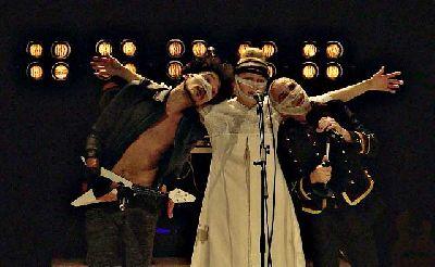 Teatro: La banda del fin del mundo en La Fundición Sevilla