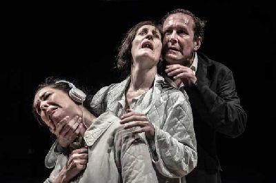 Teatro: La extinta poética en el Teatro Central de Sevilla