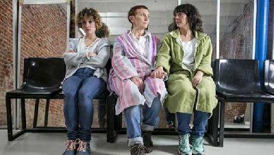 Teatro: La lengua materna en el ciclo Estrénate del CICUS de Sevilla